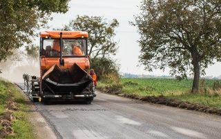 Už len pár dní nás delí od ukončenia prác na križovatke v Dunajskej Strede
