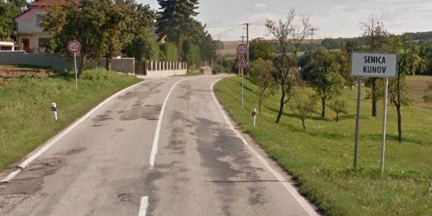 V letných mesiacoch prebehne aj rekonštrukcia cesty II/500 Kúty – Senica